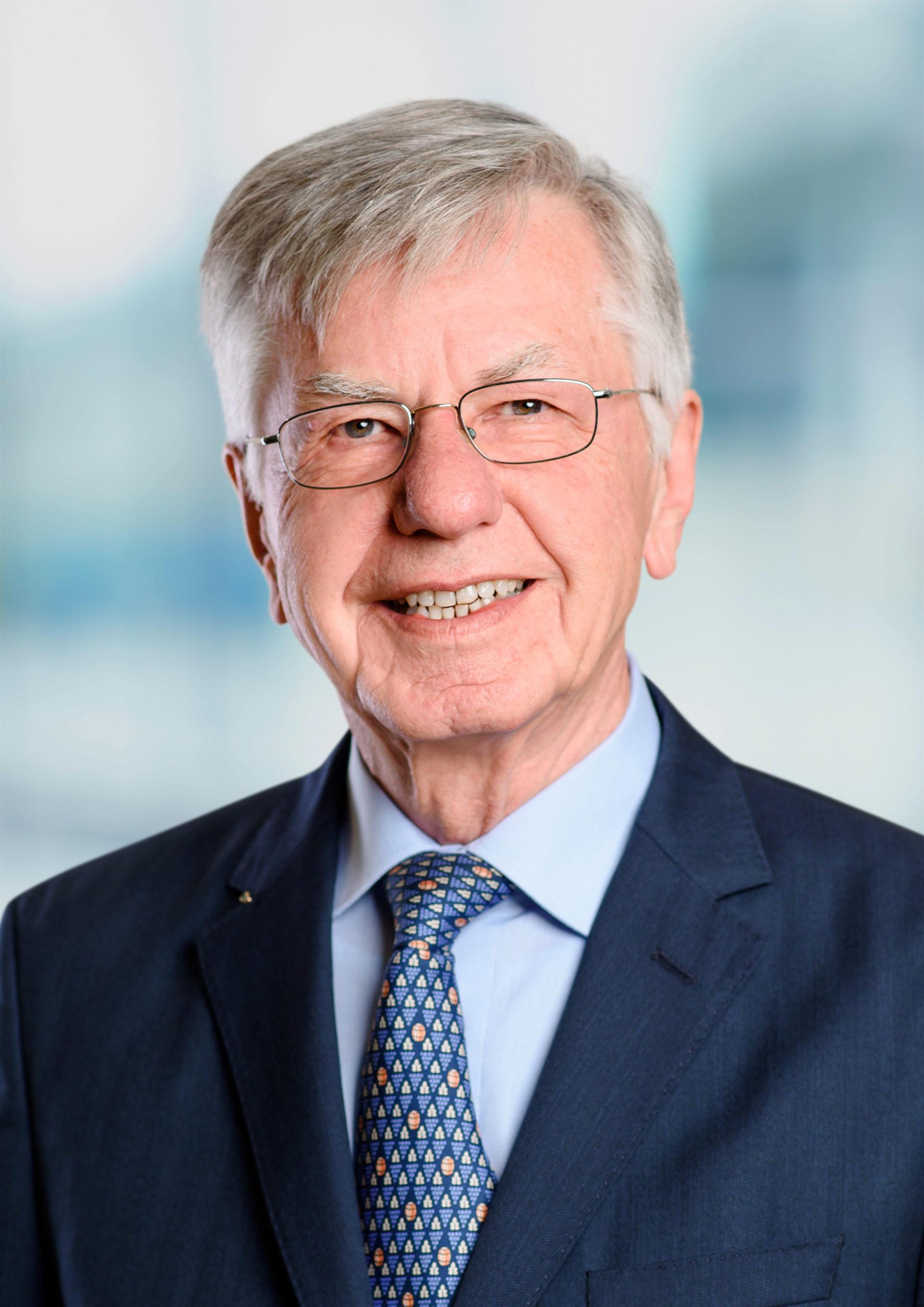 Dr. med. Michael Zimmermann