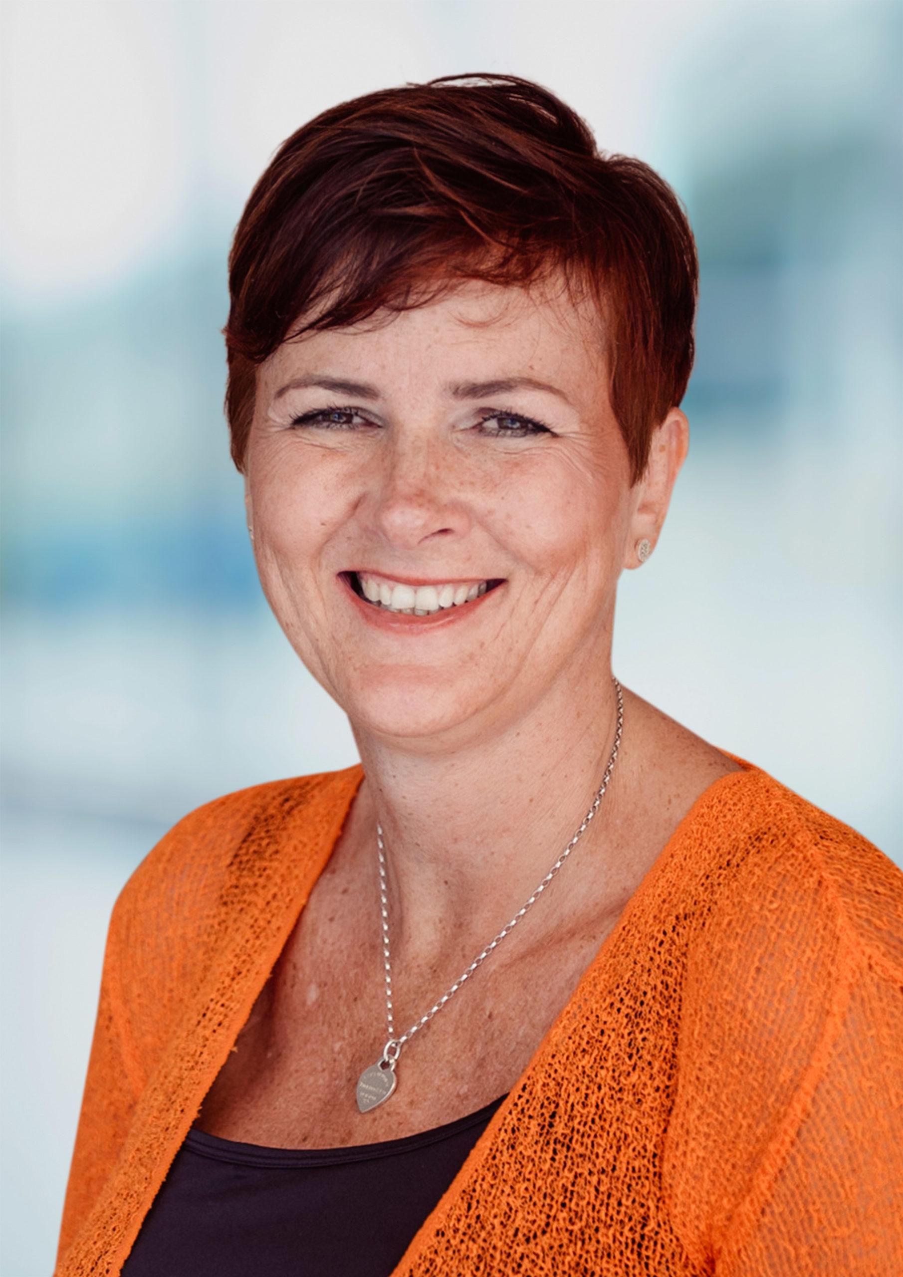 Marianne Hellhuber